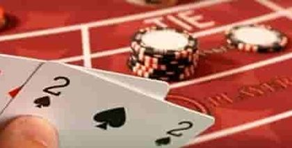 쉽게 정리한 바카라 게임 방법과 규칙